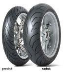 Dunlop SPORTMAX ROADSMART III 120/70 -15 56H