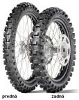 Dunlop GEOMAX MX3S 80/100 -12 41M