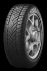 Dunlop Winter Sport M3 295/40 R20 110V