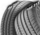 GoodYear EAGLE NCT5 195/60 R15 88V