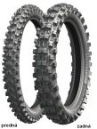 Michelin STARCROSS 5 SOFT Rear 110/100 -18 64M