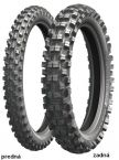 Michelin STARCROSS 5 MEDIUM Front 90/100 -21 57M