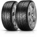Pirelli P Zero Corsa Asimm. 295/30 R19 100Y