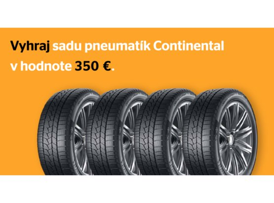 Continental CST 17