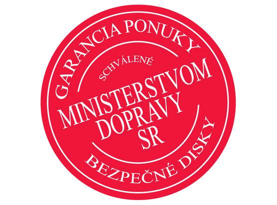 Hliníkové disky DOTZ