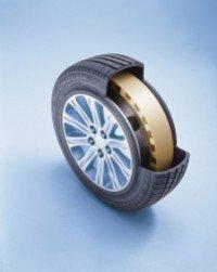 Nowoczesna architektura Michelin PAX SYSTEM ENERGY MXV4 S8* 265/790 R540 111V • Pneucom.sk YZ68