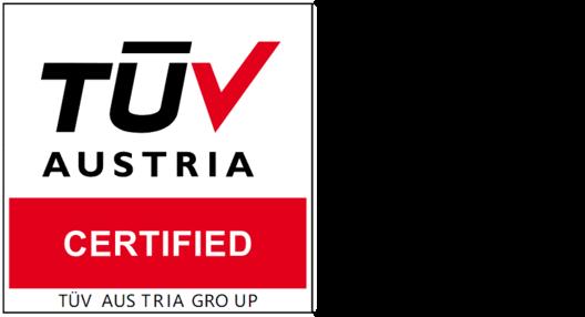 Certifikát výrobcu
